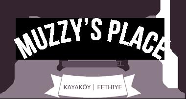 Muzzy's Place Logo